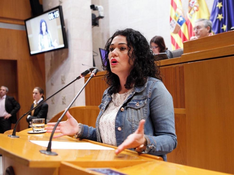 """Las Cortes de Aragón consideran anular el """"impuesto de la nieve"""""""