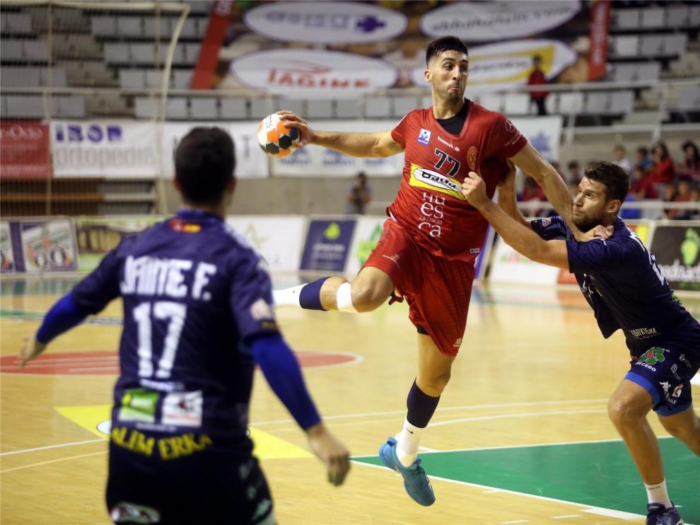 El Quabit Guadalajara será el rival de Bada Huesca en la Copa del Rey