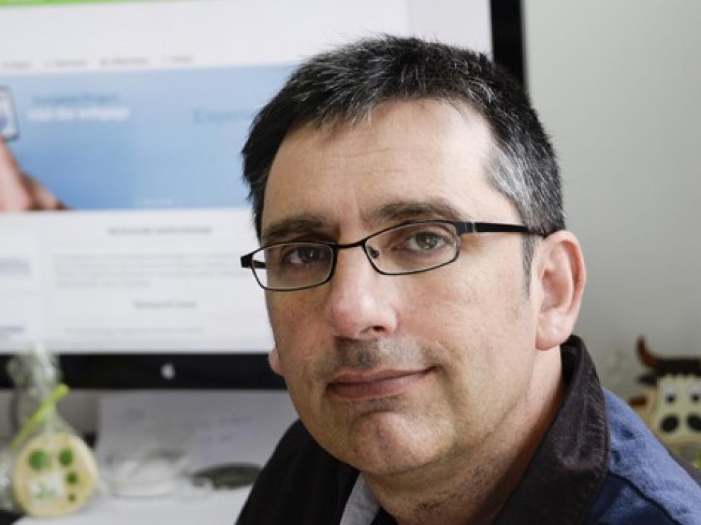Investigadores de Zaragoza abanderan una nueva vía de estudio sobre el cáncer