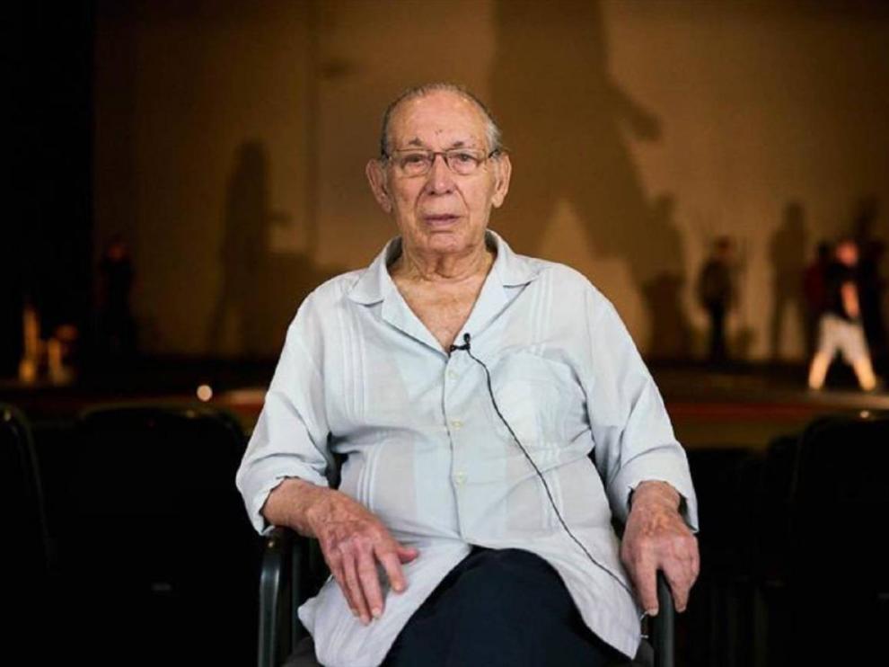 Muere en Sevilla el dramaturgo y coreógrafo Salvador Távora a los 88 años