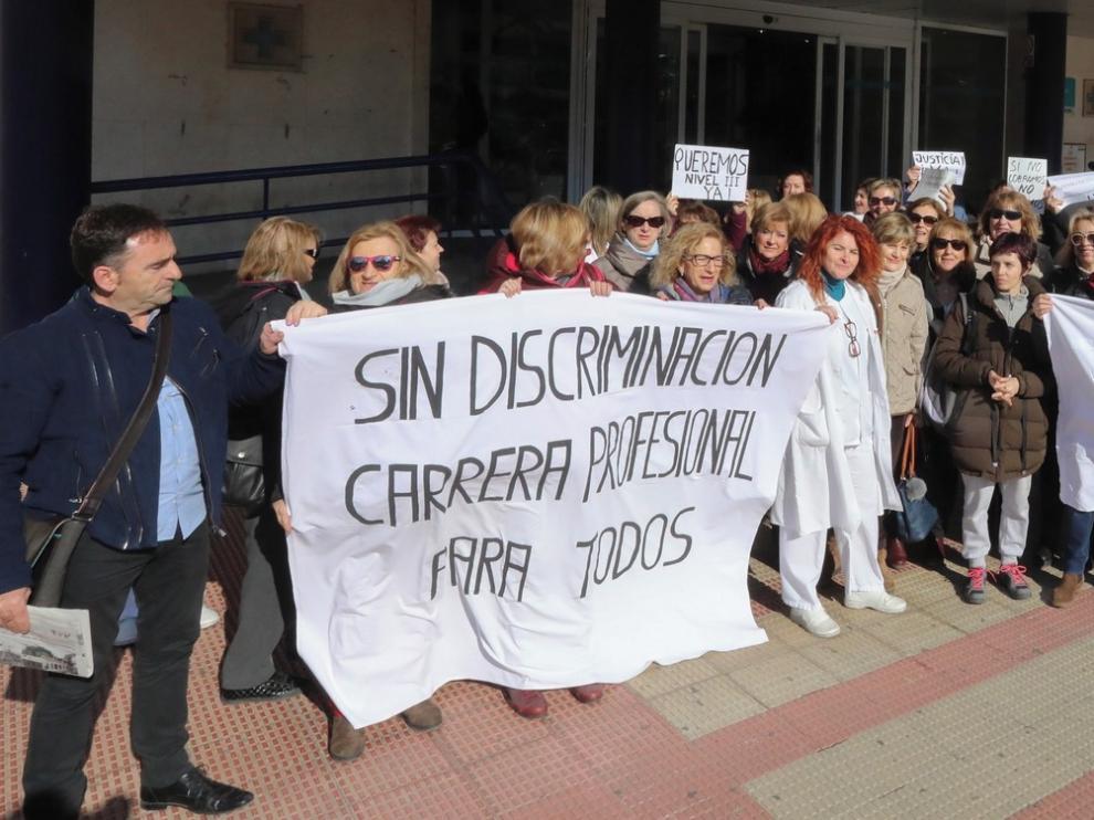 Las Cortes urgen un nuevo pacto por la Sanidad antes de mayo
