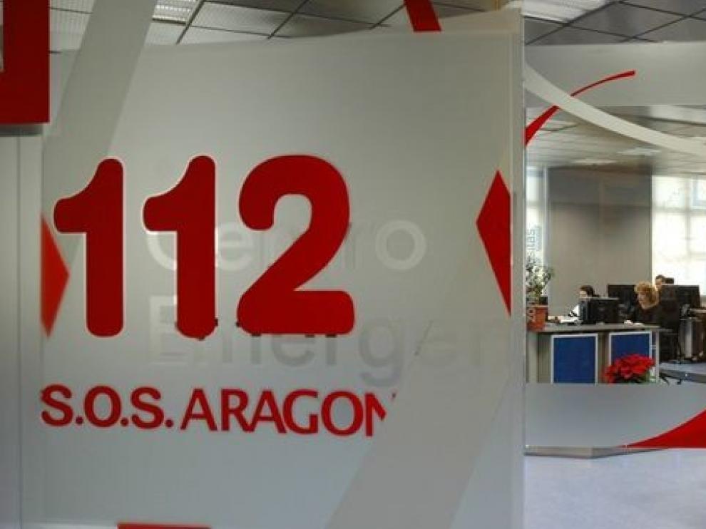 Sobrarbe encabeza las llamadas a emergencias por habitante en 2018