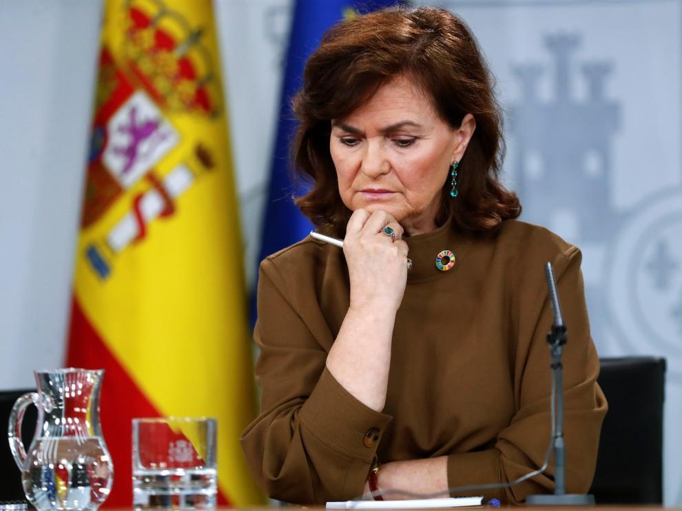 La legislatura queda en vilo al encallar el diálogo catalán