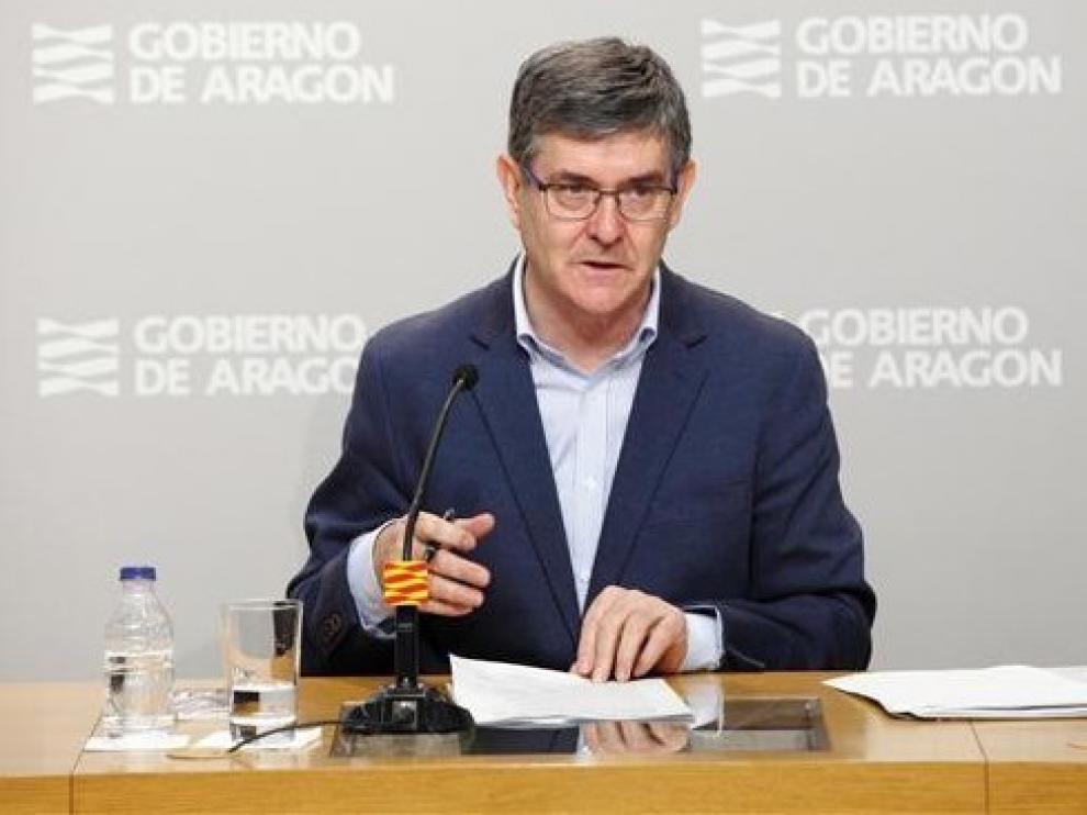 Recurren la Ley de Derechos Históricos de Aragón