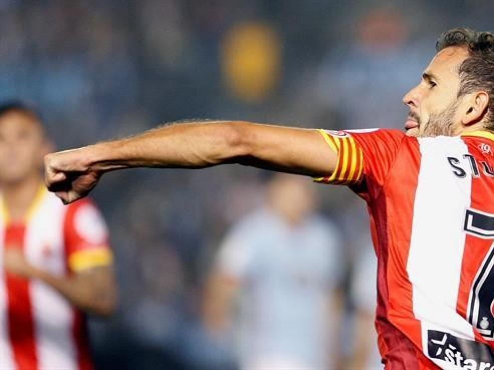 Un rival en horas bajas y con el goleador Stuani