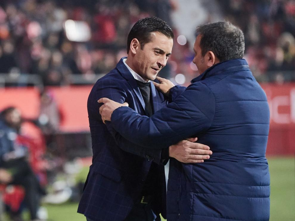 """Francisco Rodríguez: """"Es una victoria importante, pero tenemos que ser realistas"""""""