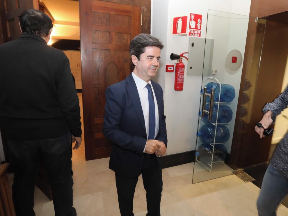 Las conclusiones de la comisión de investigación sobre San Lorenzo deberán esperar una semana más