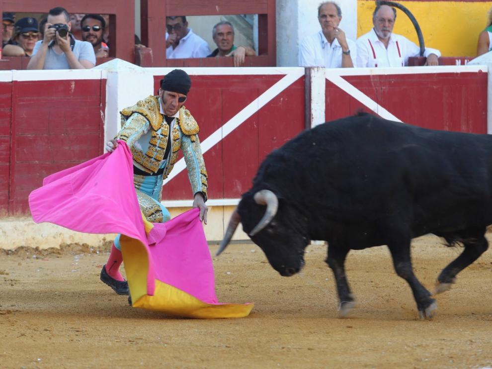 El Concejo prevé mantener los cinco festejos taurinos en San Lorenzo