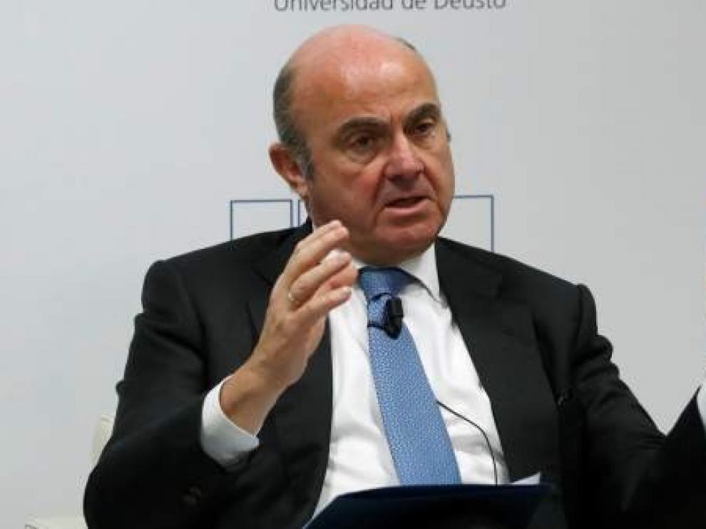 BCE destaca el buen comportamiento de España en un entorno de desaceleración
