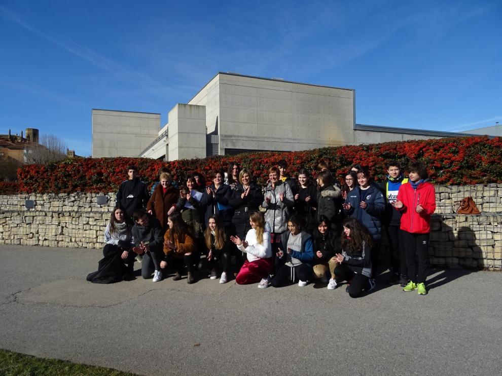Huesca homenajea a diez mujeres en el Día Internacional de las Niñas y las Mujeres en la Ciencia