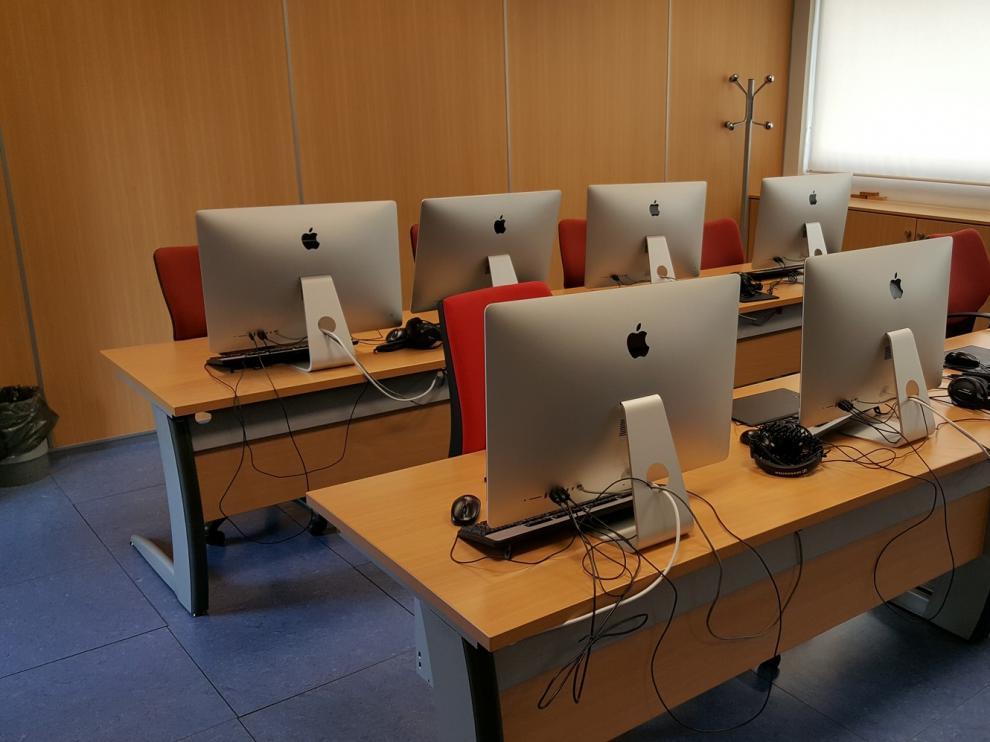 El Parque Tecnológico Walqa inicia un curso de Programación en Java SE con 16 alumnos