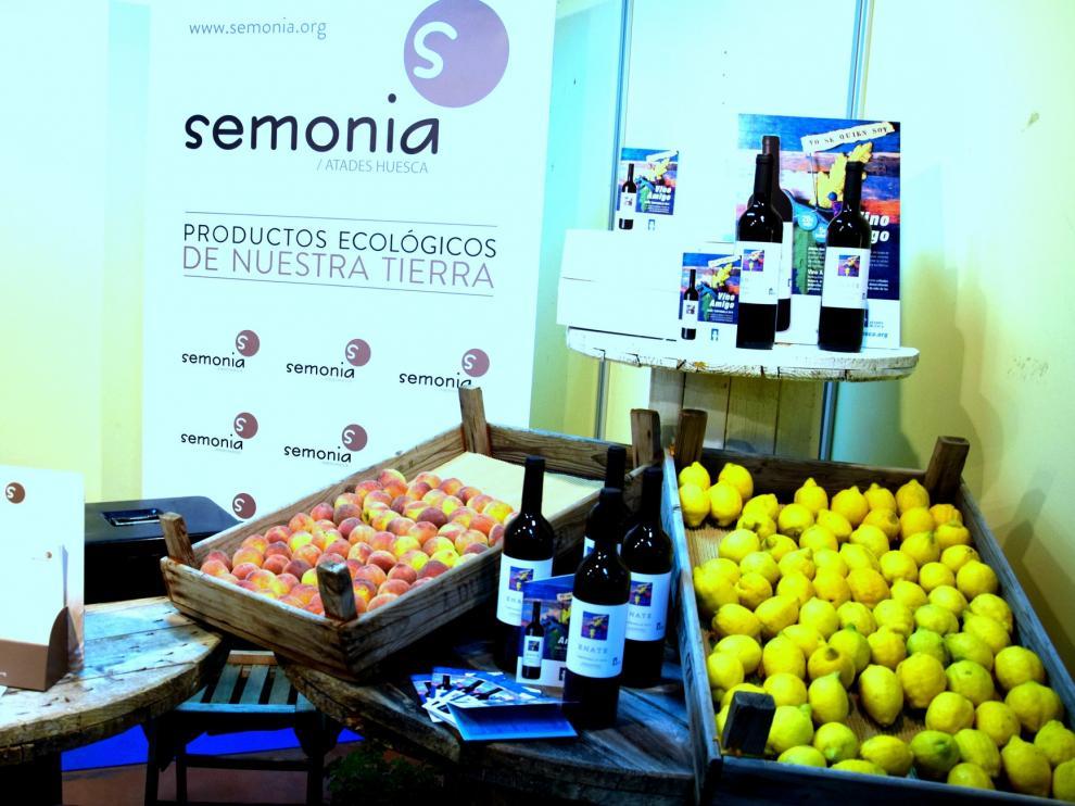 El cartel de la Feria de Economía y Sostenibilidad de Monzón se elegirá en concurso