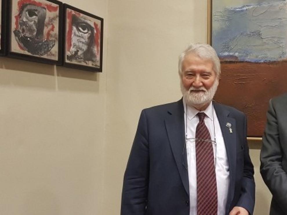 """Olona: """"La digitalización del sector será útil si mejora la renta del agricultor"""""""