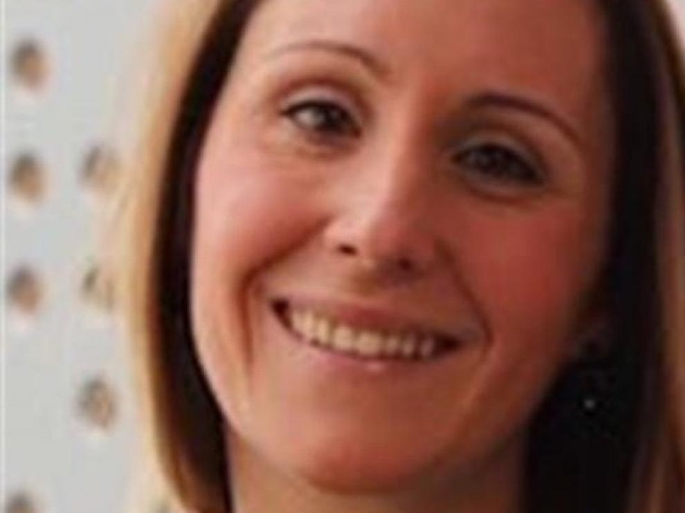 La Unesco destaca a la investigadora oscense Biola Javierre Martínez