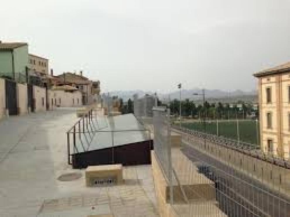 El PP de Huesca exige a Luis Felipe respeto a la figura de Julio Aznar y reclama su plaza