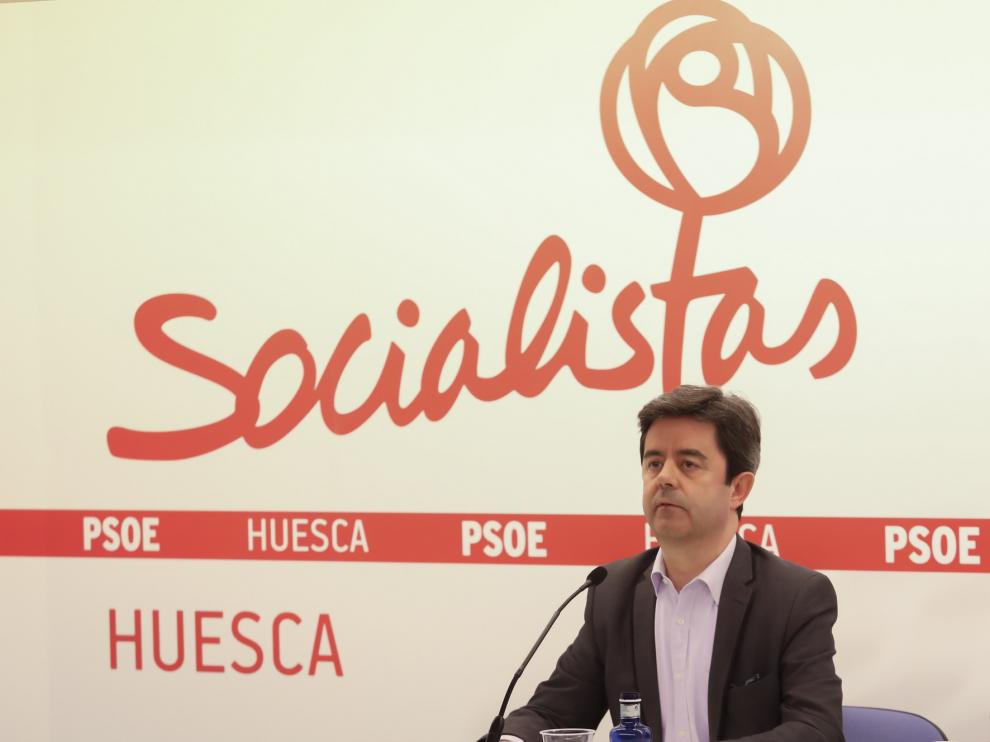 La ausencia de garantías aplaza el inicio de la Oficina de Atención al Ciudadano en Huesca