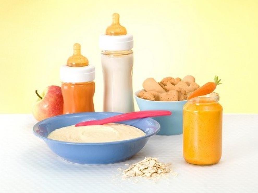 La Agencia Española de Seguridad Alimentaria ha emitido una alerta sobre unos lotes de productos infantiles