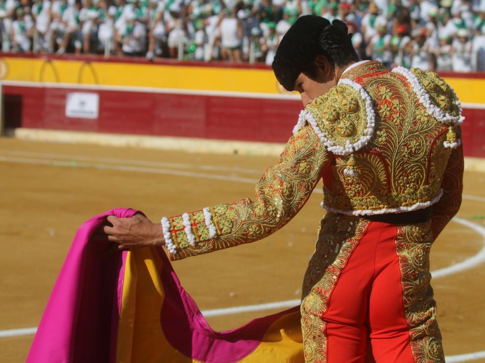 Arranca el proceso para contratar la gestión de la plaza de toros de Huesca