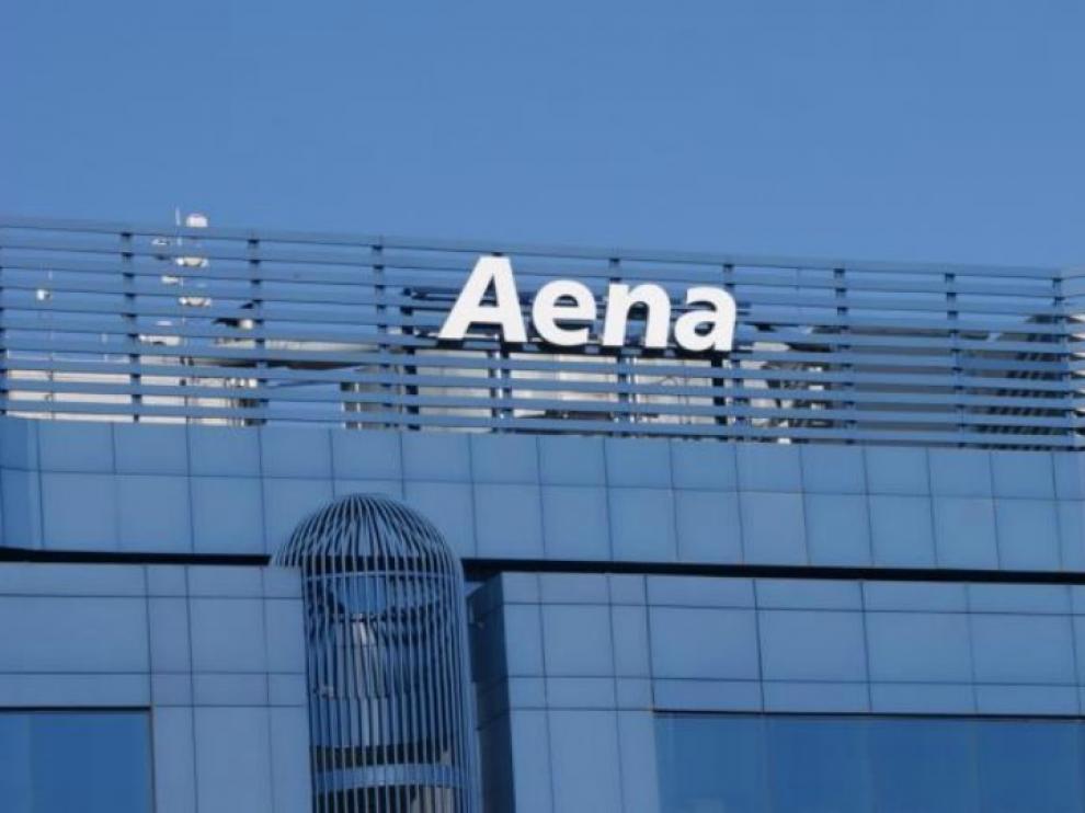 Aena aumenta un 7 % el número de pasajeros, hasta los 16,5 millones
