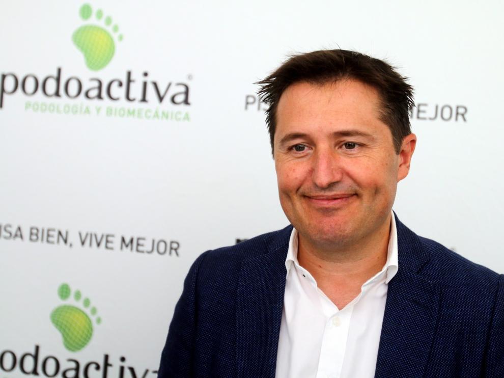 Se ultima la venta del Instituto Valenciano del Pie a Podoactiva