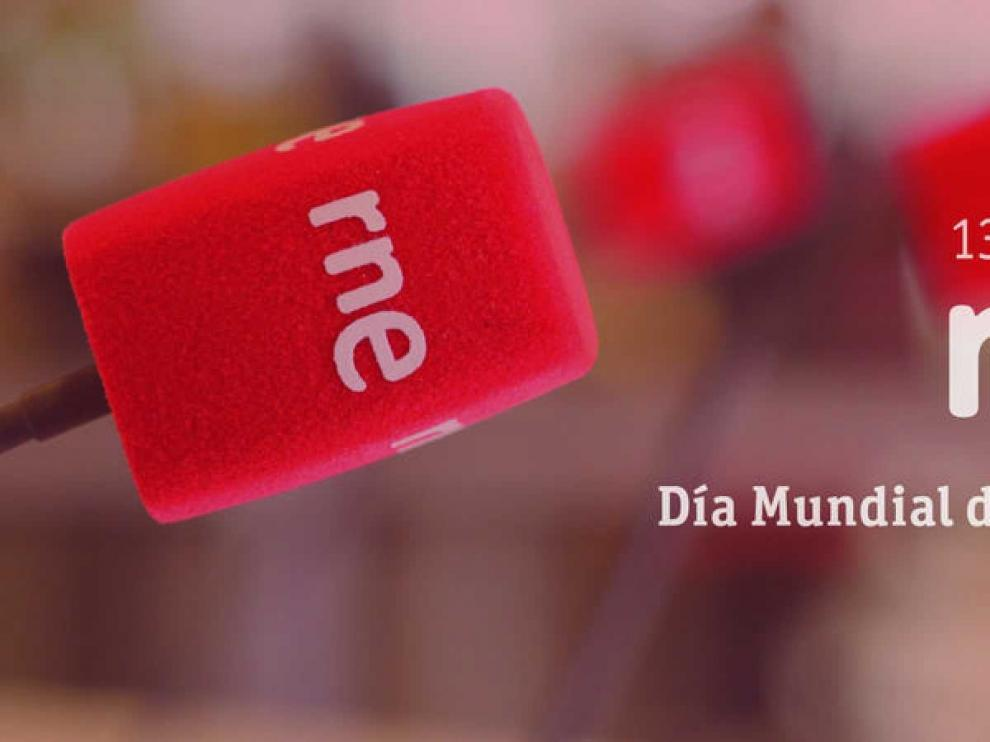 RNE celebra el Día Mundial de la Radio