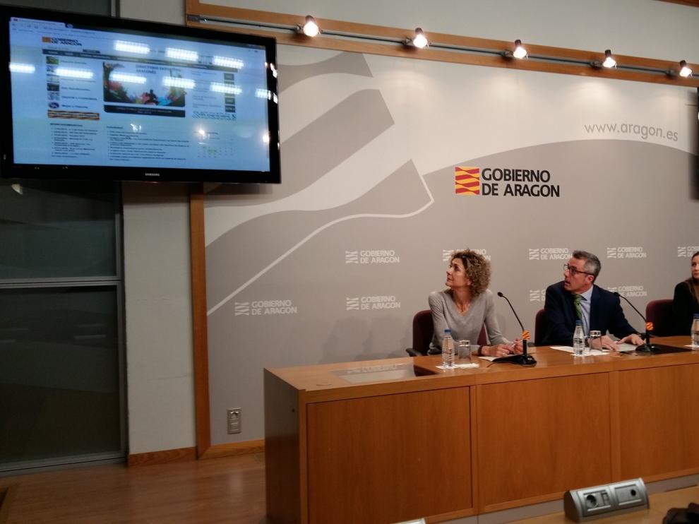 Carmen Valero recibirá el premio de honor en la Gala del Deporte Aragonés