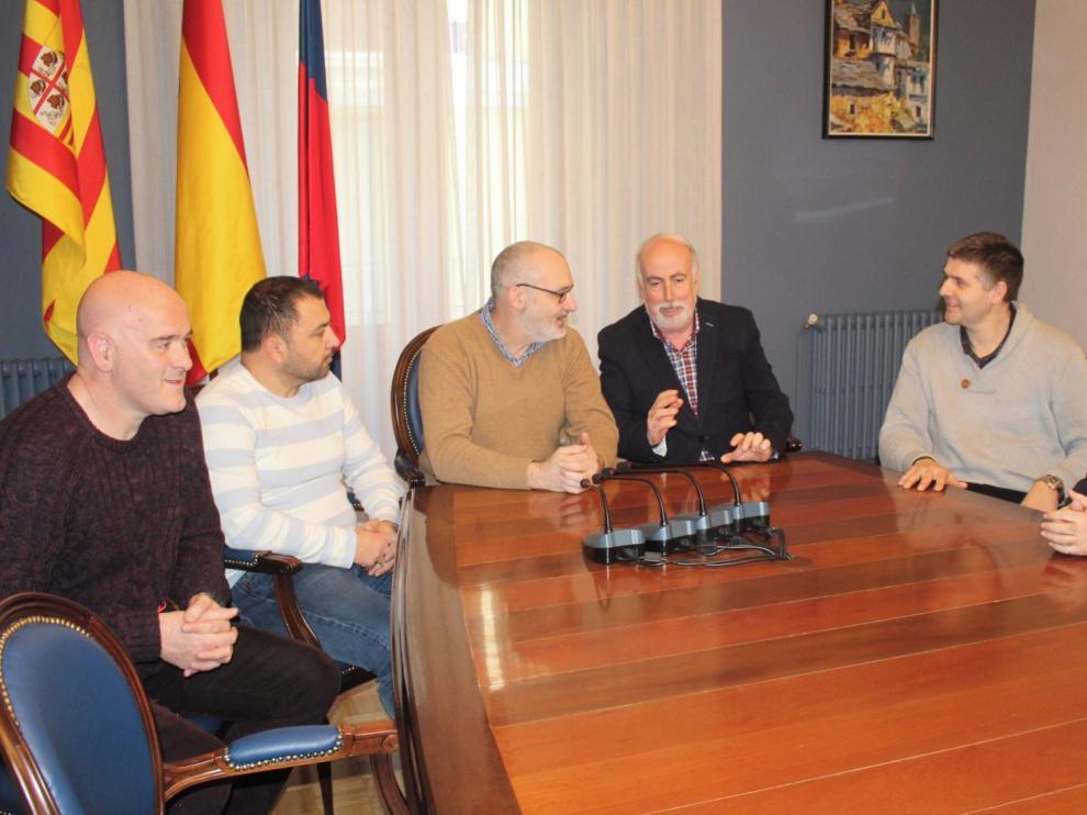 Monzón busca ser centro de concentraciones y torneos