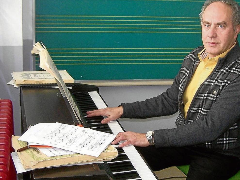 El Conservatorio de Huesca invita a descubrir la ópera con Shakespeare y Verdi