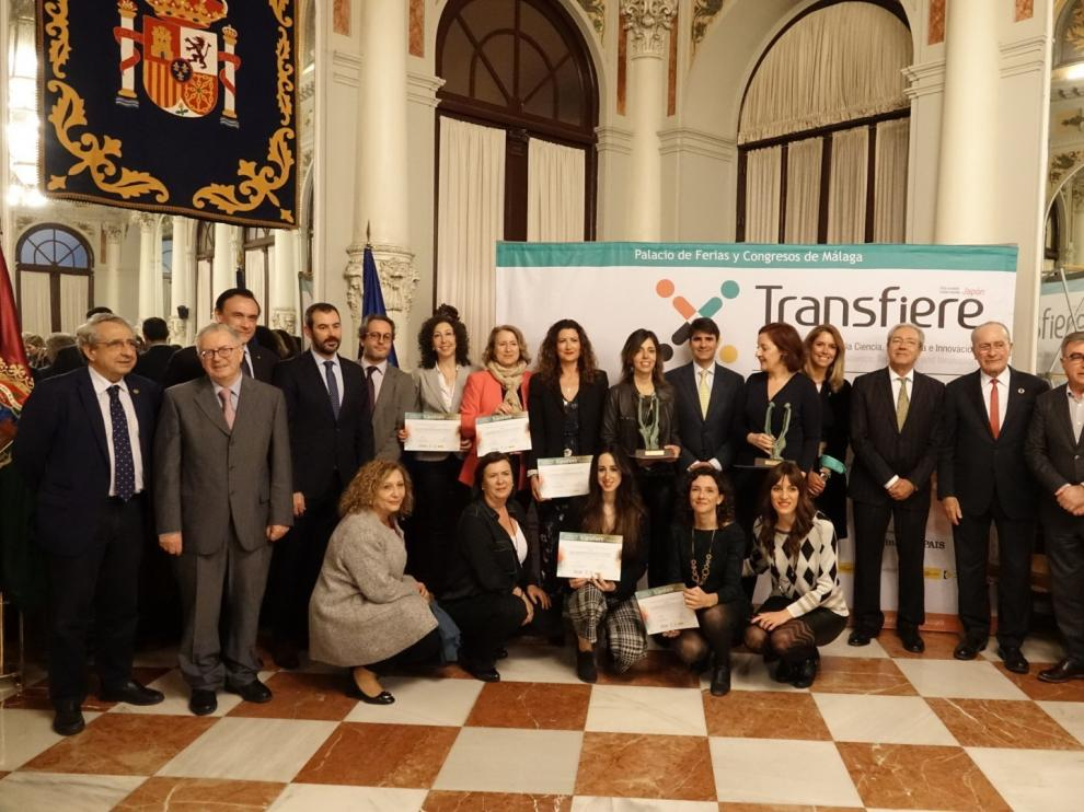Espatolero, premiado por su programa en Aragón Radio