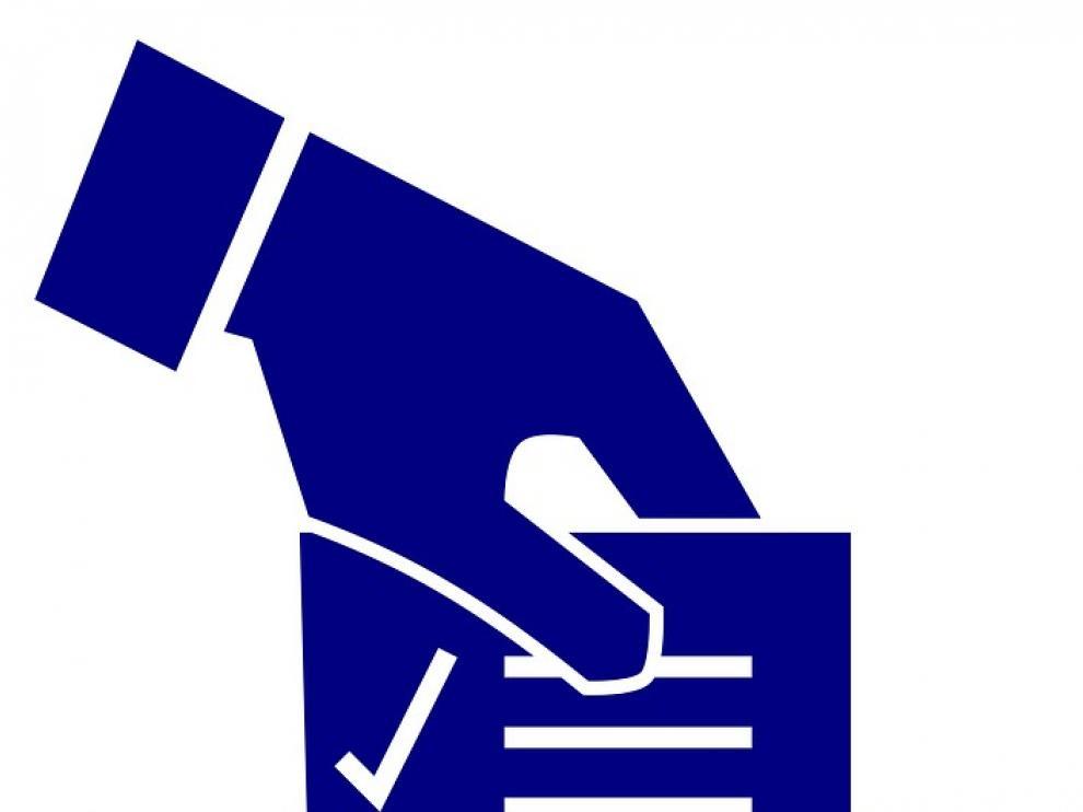 El Alto Aragón puede perder diputados autonómicos ante el descenso de población