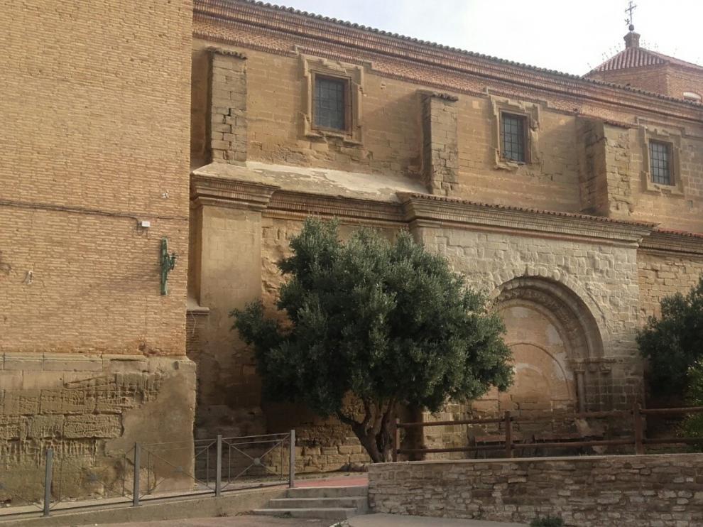 """Comienza el Taller de Empleo """"Almudévar Patrimonio"""" con una inversión de más de 210.000 euros y 12 empleos"""