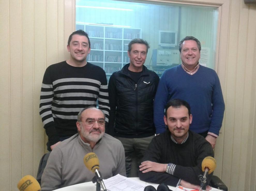 El borrador del Presupuesto municipal de Barbastro asciende a 15,1 millones de euros, por debajo de la cifra de 2018
