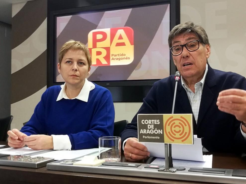 El PAR pide revisar el plan de incentivos para propiciar la llegada de profesionales de la salud al medio rural