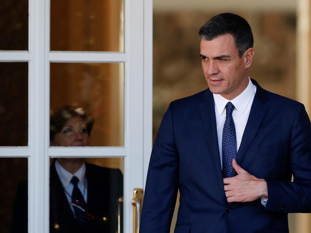 Sánchez anunciará este viernes la fecha del adelanto electoral, con el 28 de abril como escenario más probable