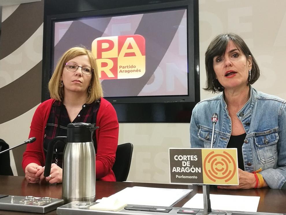 El PAR pide un plan para universalizar el acceso a la educación infantil de cero a tres años