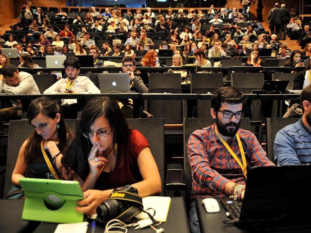 El XX Congreso de Periodismo Digital acogerá una mesa sobre periodismo y despoblación