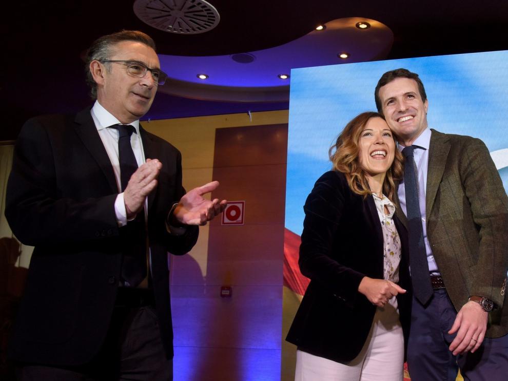 Ana Alós dice que su objetivo es sacar Huesca de la resignación