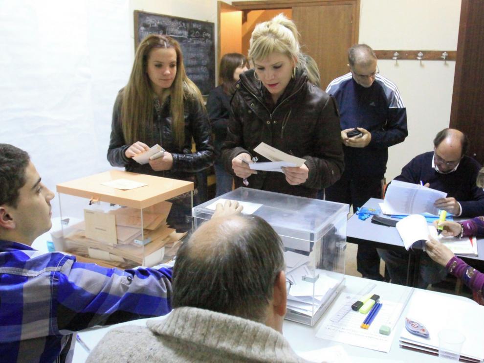 La pérdida de habitantes en la provincia de Huesca lastra el censo y el número de concejales