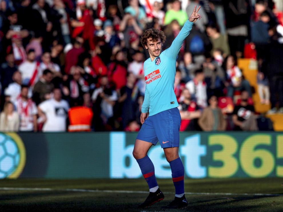 El Huesca tendrá a tiro de tres la salvación si gana este lunes al Athletic
