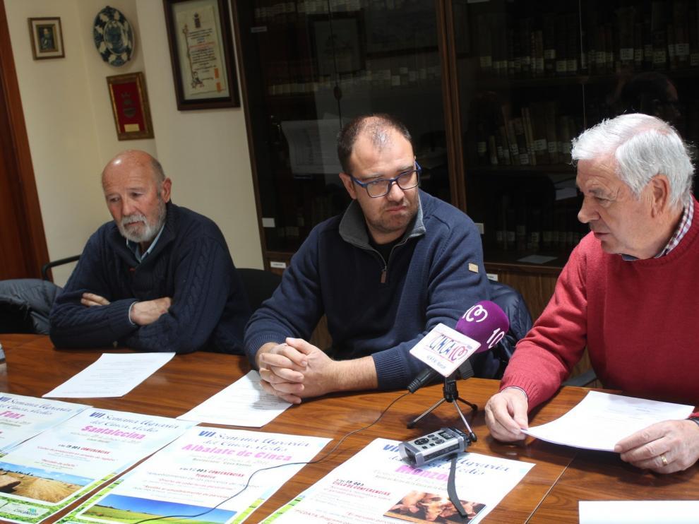 La normativa del porcino será uno de los temas de la Semana Agraria