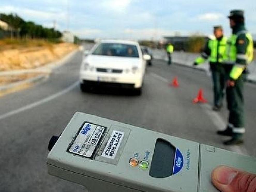 Huesca registró 24 muertes en accidente de tráfico en 2019