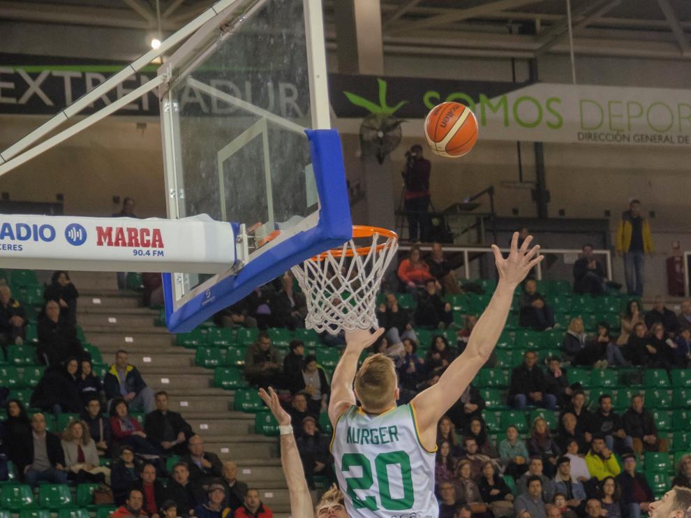 Levitec, cerca de lograr su mejor temporada regular en Oro