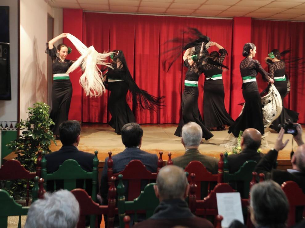 Huesca celebra la XXIX Semana de Andalucía desde este sábado