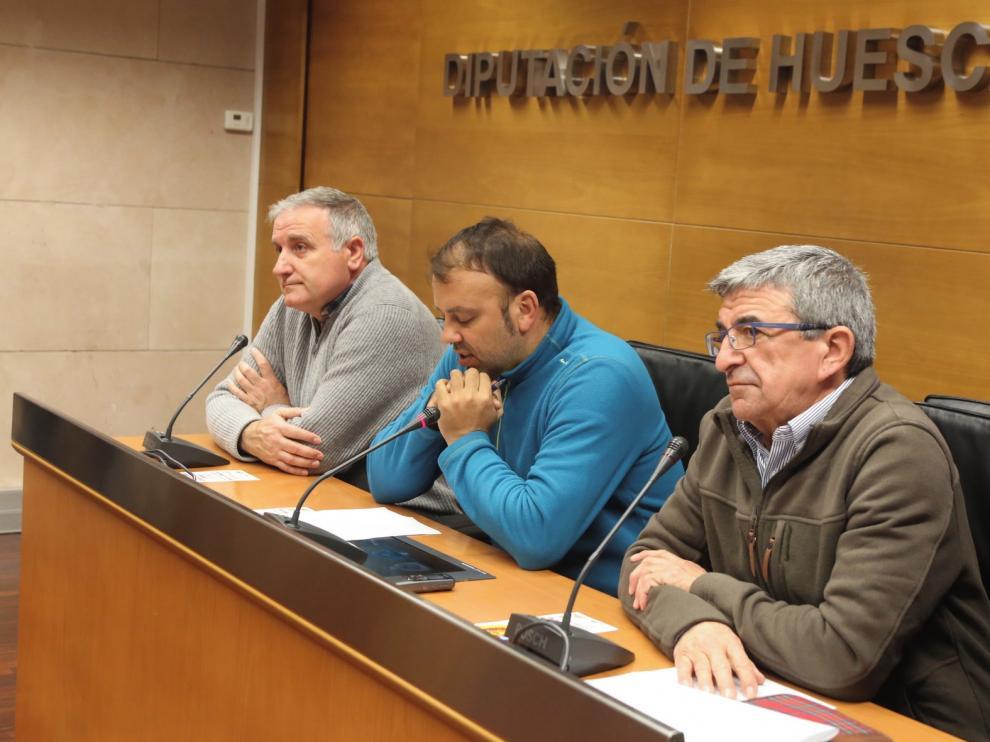Castelflorite acogerá la Jornada de Astronomía de Monegros