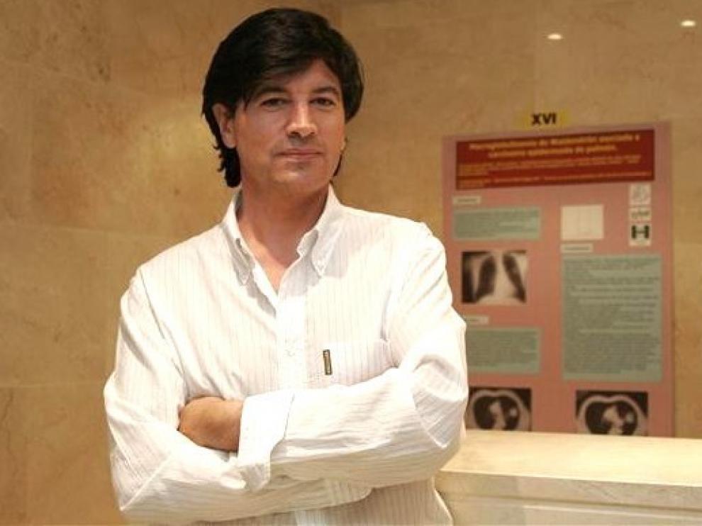 La Universidad de Zaragoza apoya al profesor López Otín tras la retirada del premio de la revista Nature