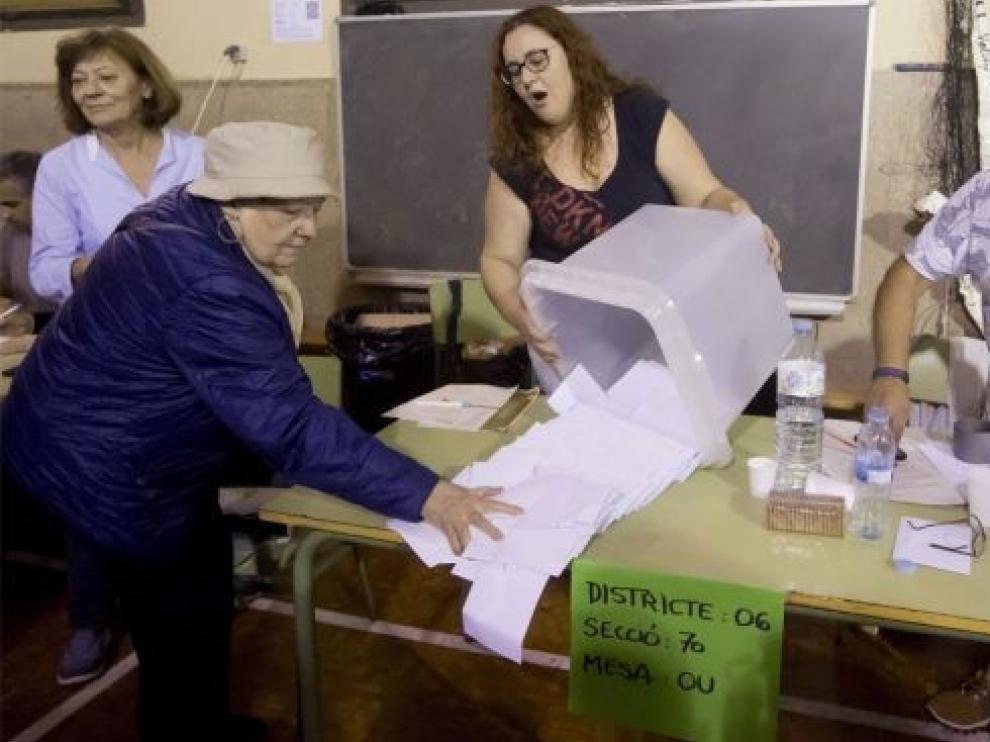El Congreso debatirá la propuesta del PP contra el referéndum con el apoyo de Cs