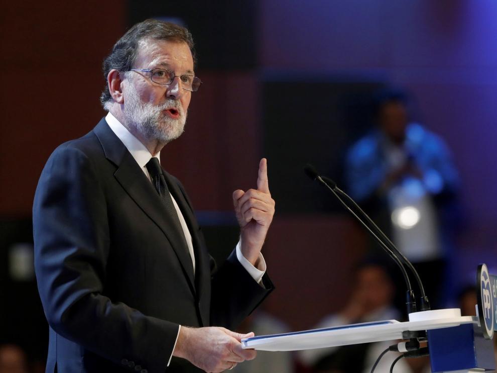 """Rajoy comparecerá como testigo el 26 de febrero en el juicio del """"procés"""""""