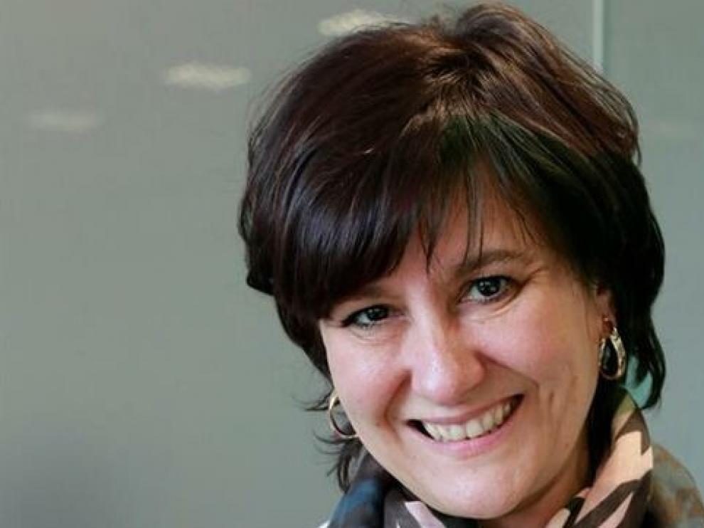 Soledad Álvarez, nueva directora de Información de la Agencia EFE
