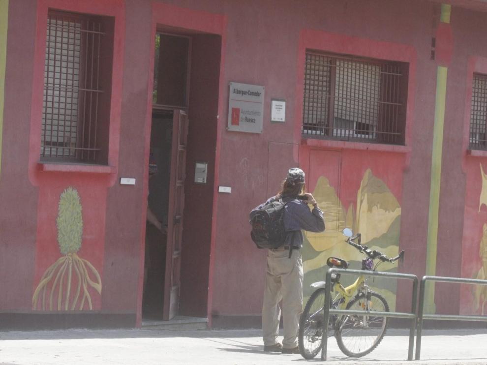 La ayuda a domicilio del Ayuntamiento de Huesca atendió a 423 usuarios el año pasado