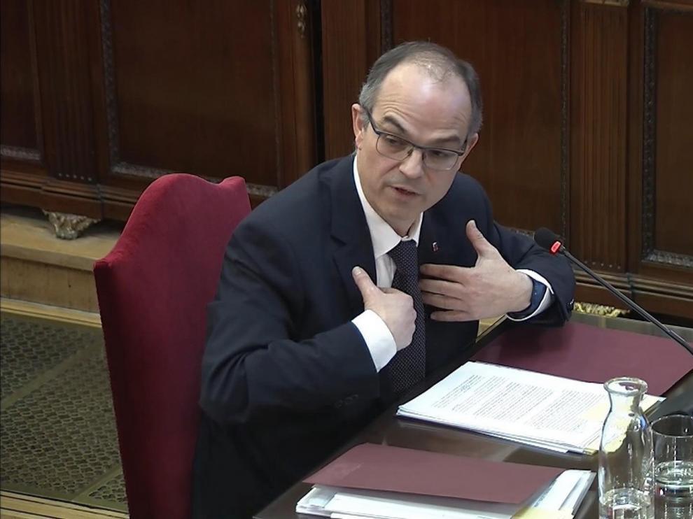 """Turull dice que se ignoró al Constitucional por """"mandato popular"""""""